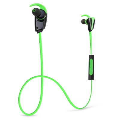 Kailuhong H903 Bluetooth Sport Noise Cancelling Earbuds