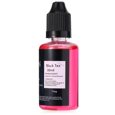 SEVEN Black Tea Flavor E-juice