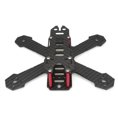 EMAX Nighthawk HX 170mm FrameRacing Frame<br>EMAX Nighthawk HX 170mm Frame<br><br>Brand: EMAX<br>Type: Frame Kit<br>Product weight: 0.105 kg<br>Package weight: 0.180 kg<br>Package size (L x W x H): 25.00 x 5.00 x 2.00 cm / 9.84 x 1.97 x 0.79 inches<br>Package Contents: 1 x Frame Kit