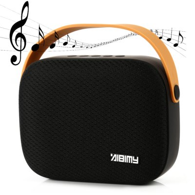 Aibimy MY550BT Bluetooth Speaker