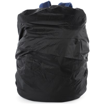 Dustproof Backpack Cover Water Resistant Camping AccessoriesPacks<br>Dustproof Backpack Cover Water Resistant Camping Accessories<br><br>Color: Black,Blue,Silver<br>Package Contents: 1 x Backpack Cover<br>Package Size(L x W x H): 11.00 x 6.00 x 4.00 cm / 4.33 x 2.36 x 1.57 inches<br>Package weight: 0.067 kg<br>Product weight: 0.032 kg<br>Type: Other Camping Gear