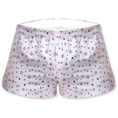 Men Casual Home Boxers Floral Printed Short PantsMens Underwear &amp; Pajamas<br>Men Casual Home Boxers Floral Printed Short Pants<br><br>Material: Cotton<br>Package Contents: 1 x Men Casual Boxers<br>Package size: 24.00 x 14.00 x 1.00 cm / 9.45 x 5.51 x 0.39 inches<br>Package weight: 0.120 kg<br>Product weight: 0.080 kg<br>Size: L,M,XL