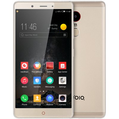 ZTE Nubia Z11 MAX  Android 5.1 6 inch 4G Phablet