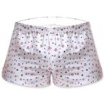cheap Men Casual Home Boxers Floral Printed Short Pants