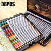 cheap DELI 36PCS Assorted Water Soluble Drawing Stationery