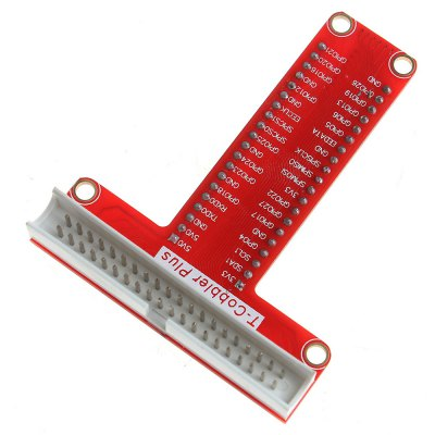 T-type GPIO Expansion Board