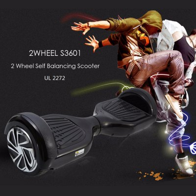 2WHEELS S3601 Hoverboard