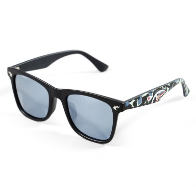 YIKANG 5910 - C5 Sunglasses