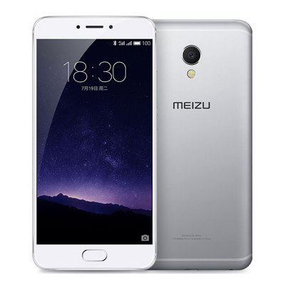 Meizu MX6 Android 6.0 5.5 pollici 4G Phablet