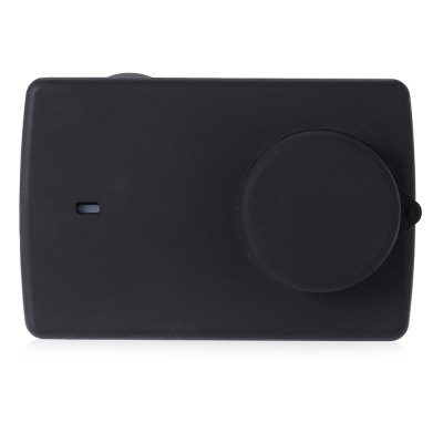 SMACO Silica Gel Frame Housing Lens Cover for Xiaomi Yi IIAction Cameras &amp; Sport DV Accessories<br>SMACO Silica Gel Frame Housing Lens Cover for Xiaomi Yi II<br><br>Brand: SMACO<br>Apply to Brand: Xiaomi<br>Compatible with: Xiaomi Yi II<br>Accessory type: Lens Cover,Protective Cases/Housing<br>Product weight: 0.016 kg<br>Package weight: 0.075 kg<br>Product size (L x W x H): 6.80 x 2.45 x 4.50 cm / 2.68 x 0.96 x 1.77 inches<br>Package size (L x W x H): 10.50 x 6.50 x 10.50 cm / 4.13 x 2.56 x 4.13 inches<br>Package Contents: 1 x Frame Cage, 1 x Lens Cover