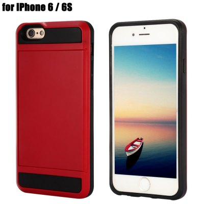 Practical Phone Back Case for iPhone 6 / 6S