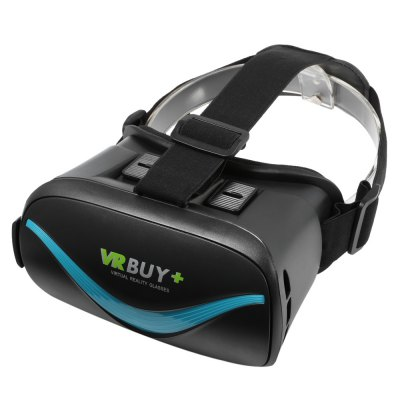 VR BUY+ Bluetooth 4.0 Virtual Reality Glasses
