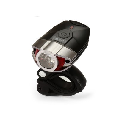 DECAKER 2269 Bicycle Front Light