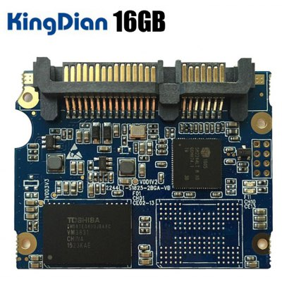 KingDian H100 Solid State Drive SSD