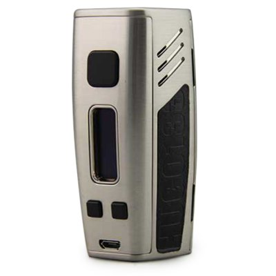 Original Hugo Vapor Hugo133 TC Box Mod