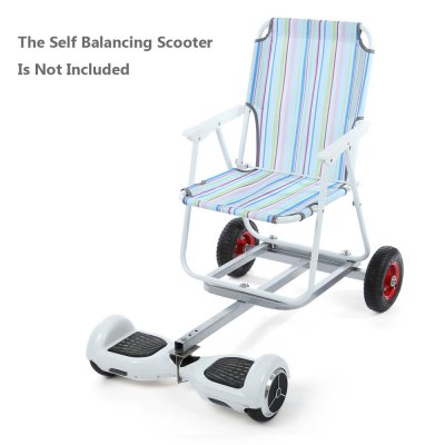 Hiwheel H - 1 Hoverboard Sitting Attachment