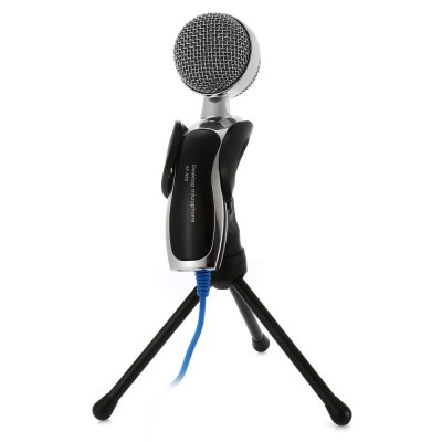 SF - 922 Wired Condenser Microphone