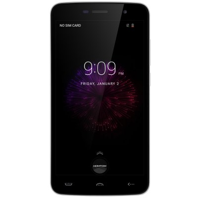 Homtom HT17 4G PhabletCell Phones<br>Homtom HT17 4G Phablet<br><br>Brand: HOMTOM<br>Type: 4G Phablet<br>OS: Android 6.0<br>Service Provide: Unlocked<br>Language: Multi-language<br>SIM Card Slot: Dual SIM,Dual Standby<br>SIM Card Type: Micro SIM Card<br>CPU: MTK6737<br>Cores: 1.3GHz,Quad Core<br>GPU: Mali-T720<br>RAM: 1GB RAM<br>ROM: 8GB<br>External Memory: TF card up to 64GB (not included)<br>Wireless Connectivity: 3G,Bluetooth 4.0,GPS,GSM,WiFi<br>WIFI: 802.11b/g/n wireless internet<br>Network type: GSM+WCDMA+FDD-LTE<br>2G: GSM 850/900/1800/1900MHz<br>3G: WCDMA 900/2100MHz<br>4G: FDD-LTE 800/1800/2100/2600MHz<br>Screen type: Capacitive<br>Screen size: 5.5inch<br>Screen resolution: 1280 x 720 (HD 720)<br>Camera type: Dual cameras (one front one back)<br>Back camera: with flash light and AF<br>Back-camera: 8.0MP ( SW 13.0MP )<br>Front camera: 2.0MP ( SW 5.0MP?<br>Video recording: Yes<br>Touch Focus: Yes<br>Flashlight: Yes<br>Picture format: BMP,GIF,JPEG,PNG<br>Music format: AAC,MP3,OGG,WAV<br>Video format: 3GP,AVI,MP4<br>MS Office format: Excel,PPT,Word<br>E-book format: PDF,TXT<br>Live wallpaper support: Yes<br>Games: Android APK<br>I/O Interface: 2 x Micro SIM Card Slot,3.5mm Audio Out Port,TF/Micro SD Card Slot<br>Bluetooth version: V4.0<br>Sensor: Gravity Sensor,Proximity Sensor<br>Google Play Store: Yes<br>FM radio: Yes<br>OTA: Yes<br>OTG : Yes<br>Sound Recorder: Yes<br>Additional Features: 3G,Alarm,Bluetooth,Browser,Calculator,Calendar,E-book,Fingerprint recognition,Fingerprint Unlocking,FM,GPS,Gravity Sensing,Hotknot,MP3,MP4,OTG,People,Sound Recorder,Wi-Fi<br>Battery Capacity (mAh): 3000mAh<br>Cell Phone: 1<br>Battery: 1<br>Power Adapter: 1<br>USB Cable: 1<br>Back Case : 1<br>Screen Protector: 1<br>English Manual : 1<br>Product size: 15.35 x 7.80 x 0.80 cm / 6.04 x 3.07 x 0.31 inches<br>Package size: 17.50 x 10.00 x 5.30 cm / 6.89 x 3.94 x 2.09 inches<br>Product weight: 0.113 kg<br>Package weight: 0.400 kg