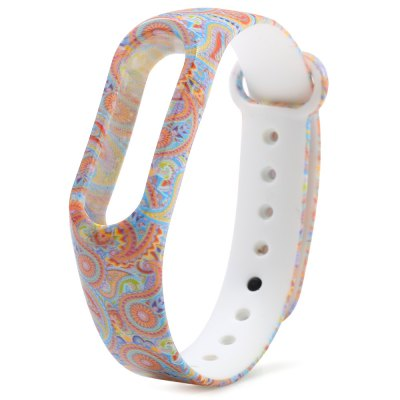 TPU Watch Strap for Xiaomi Miband 2Smart Watch Accessories<br>TPU Watch Strap for Xiaomi Miband 2<br><br>Type: Smart watch / wristband band<br>Vailable brand: Xiaomi<br>Material: TPU<br>Product weight: 0.011 kg<br>Package weight: 0.038 kg<br>Product size (L x W x H): 23.20 x 2.00 x 1.00 cm / 9.13 x 0.79 x 0.39 inches<br>Package size (L x W x H): 8.00 x 8.00 x 2.00 cm / 3.15 x 3.15 x 0.79 inches<br>Package Contents: 1 x TPU Watch Strap for Xiaomi Miband 2