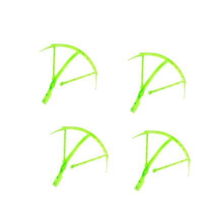 4Pcs Protection Frame Fitting for JJRC H26 H26D H26W Quadcopter DIY
