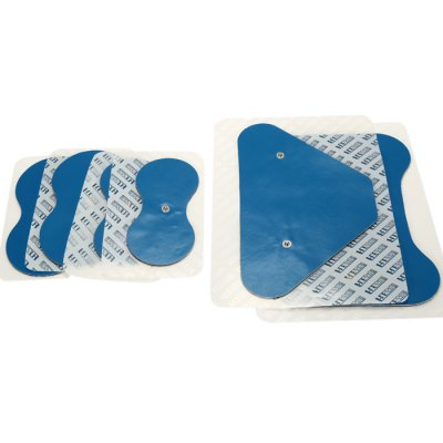 FALAEN Muscle Training Gear Supply SetExercise Equipments<br>FALAEN Muscle Training Gear Supply Set<br><br>Package Contents: 4 x Shoulder Sticker, 2 x Abdomen Sticker<br>Package size (L x W x H): 25.30 x 18.20 x 2.60 cm / 9.96 x 7.17 x 1.02 inches<br>Package weight: 0.239 kg<br>Product size (L x W x H): 24.20 x 17.10 x 1.50 cm / 9.53 x 6.73 x 0.59 inches<br>Product weight: 0.205 kg