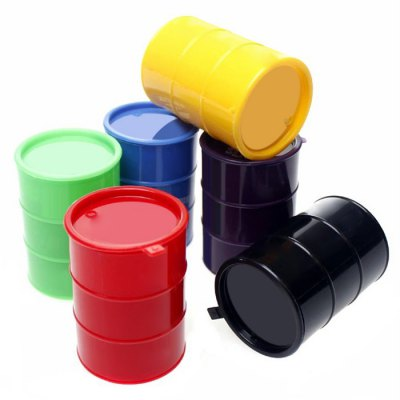 Tricky Paint Bucket for Party Game Mischievous Toy