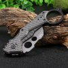 best DA46 Liner Lock Foldable Claw Knife with Clip