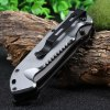 SY3244 Multifunctional Liner Lock Foldable Knife photo