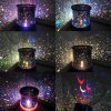 Star LED Night Light Projector Lamp Toy - 1pc deal