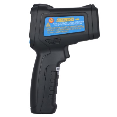 BSIDE BTM21A Color Infrared Laser Thermometer