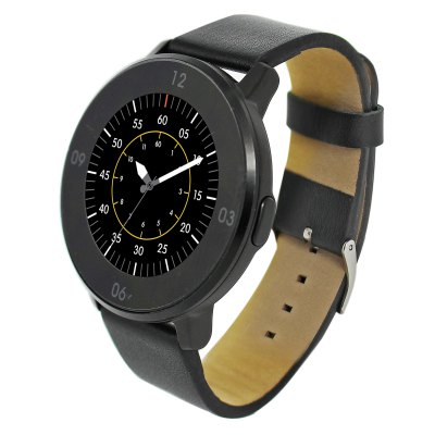 ZGPAX S366 BLE 4.0 Smartwatch for Android
