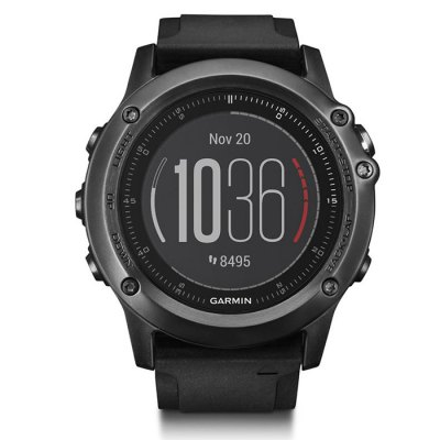 Garmin Fenix 3 HR Smart Watch