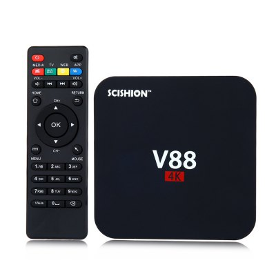 TV Box SCISHION V88