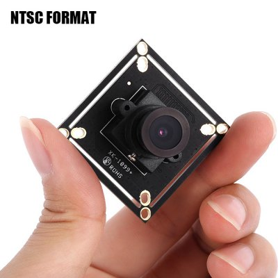 120 Degree Wide Angle Camera NTSC Format