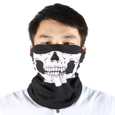 Multifunctional Cycling Seamless Magic Scarf for Outdoor Sports