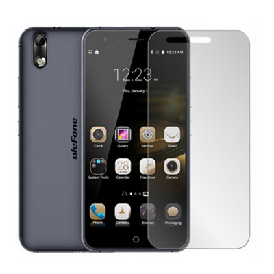 Tempered Glass Screen Protector for Ulefone Paris