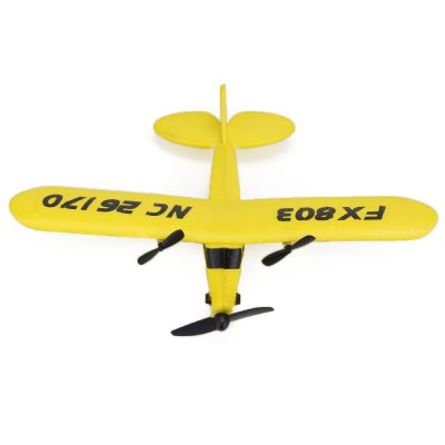NC26170 2-Channel Remote Control Airplane