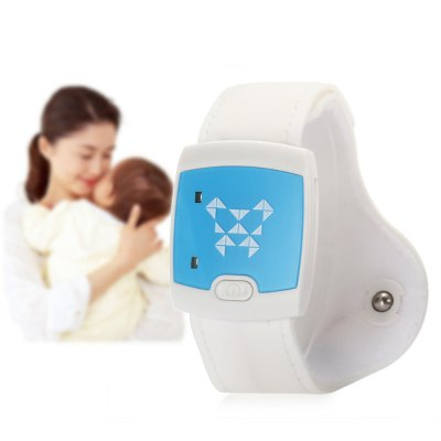 leeHUR Baby Thermometer