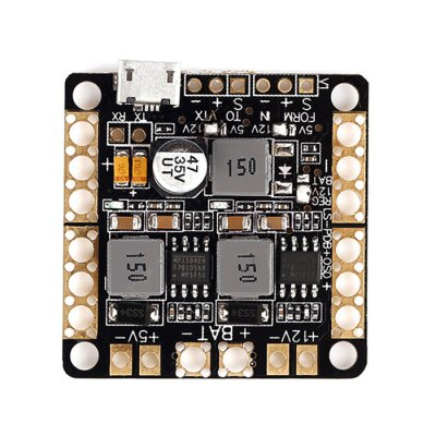 Multicopter Power Distribution Board