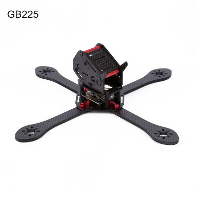 GEPRC GB225 225mm Wheelbase Quadcopter