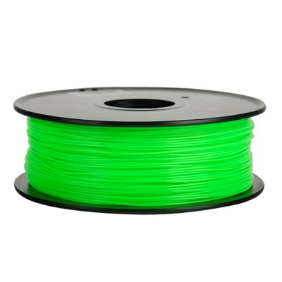 Anet DIY 340m 1.75mm PLA 3D Printing Filament3D Printer Supplies<br>Anet DIY 340m 1.75mm PLA 3D Printing Filament<br><br>Brand: Anet<br>Color: Silver<br>Diameter: 1.75mm<br>Function: 3D Printing Filament Material for DIY Project<br>Length: 340m<br>Material: PLA<br>Package Contents: 1 x PLA 3D Printing Filament Material<br>Package size: 22.00 x 22.00 x 8.00 cm / 8.66 x 8.66 x 3.15 inches<br>Package weight: 1.4000 kg<br>Product size: 20.00 x 20.00 x 6.00 cm / 7.87 x 7.87 x 2.36 inches<br>Product weight: 1.0000 kg<br>Special features: 3D Printing Filament Material