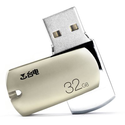 Teclast NXU USB 2.0 32G High-speed Flash DriveUSB Flash Drives<br>Teclast NXU USB 2.0 32G High-speed Flash Drive<br><br>Available Color: Champagne Gold<br>Capacity: 32G<br>Compatible with: Windows<br>Features: Metal<br>Interface: USB 2.0<br>Max. Read Speed: 12M/s<br>Max. Write Speed: 4M/s<br>Package Contents: 1 x Teclast NXU USB<br>Package size (L x W x H): 10.20 x 12.50 x 2.00 cm / 4.02 x 4.92 x 0.79 inches<br>Package weight: 0.035 kg<br>Product size (L x W x H): 3.80 x 1.30 x 0.90 cm / 1.5 x 0.51 x 0.35 inches<br>Product weight: 0.018 kg<br>Style: Novelty<br>Type: USB Stick