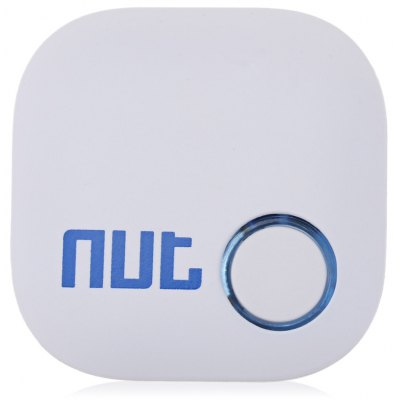 Nut 2 Bluetooth 4.0 Smart Chip stater Anti - lost Alarm Two - way Intelligent Patch Finder