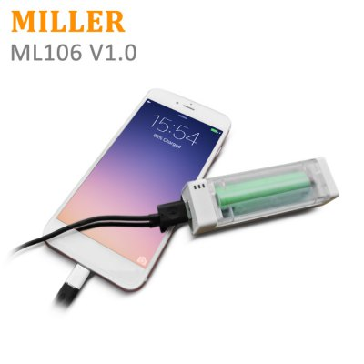 Miller Li-ion Battery Charger