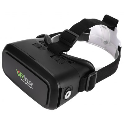 VR Happy V5 3D Virtual Glasses