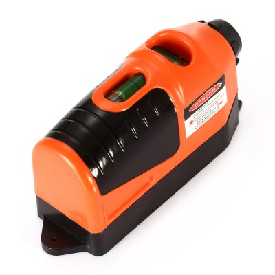 Portable 50MW Laser Level for Construction / RemodelingTesters &amp; Detectors<br>Portable 50MW Laser Level for Construction / Remodeling<br><br>Material: ABS<br>Package Contents: 1 x Mini 50MW Laser Level<br>Package size (L x W x H): 15.00 x 5.00 x 8.00 cm / 5.91 x 1.97 x 3.15 inches<br>Package weight: 0.125 kg<br>Product size (L x W x H): 12.30 x 3.20 x 6.40 cm / 4.84 x 1.26 x 2.52 inches<br>Product weight: 0.091 kg<br>Special function: Laser Level for Construction / Remodeling