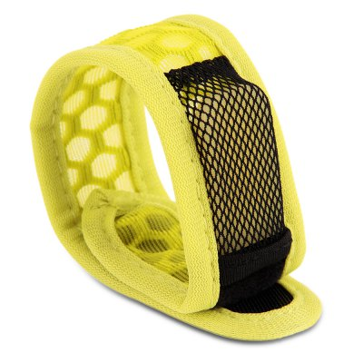 Replaceable Mosquito Repellent Wristband with 2 RefillOther Camping Gadgets<br>Replaceable Mosquito Repellent Wristband with 2 Refill<br><br>Color: Blue,Green,Light blue,Yellow<br>Material: Nylon<br>Package Contents: 1 x Mosquito Repellent Wristband, 2 x Refill<br>Package Size(L x W x H): 15.00 x 9.00 x 1.50 cm / 5.91 x 3.54 x 0.59 inches<br>Package weight: 0.048 kg<br>Product Size  ( L x W x H ): 25.50 x 3.40 x 0.50 cm / 10.04 x 1.34 x 0.2 inches<br>Product weight: 0.008 kg