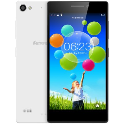 Lenovo X2-CU Android 4.4 5.0 inch 4G Smartphon