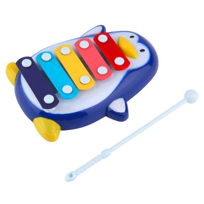 Kid Xylophone Musical ToyKids Musical Instrument<br>Kid Xylophone Musical Toy<br><br>Jean Body Material: Metal<br>Package Contents: 1 x Xylophone Toy ( with Hammer )<br>Package size: 20.00 x 20.00 x 5.00 cm / 7.87 x 7.87 x 1.97 inches<br>Package weight: 0.110 kg<br>Type: Xylophone