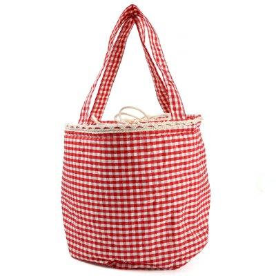 8L Warm-keeping Lunch Bag with Draw Cord / Cute DotCamp Kitchen<br>8L Warm-keeping Lunch Bag with Draw Cord / Cute Dot<br><br>Best Use: Backpacking,Camping,Hiking<br>Features: Durable, Easy to use, Ultralight<br>Package Contents: 1 x Lunch Bag<br>Package Dimension: 18.00 x 15.00 x 17.00 cm / 7.09 x 5.91 x 6.69 inches<br>Package weight: 0.120 kg<br>Product Dimension: 17.00 x 14.00 x 16.00 cm / 6.69 x 5.51 x 6.3 inches<br>Product weight: 0.080 kg